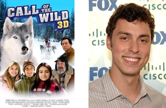 call of the wild movie