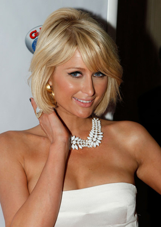 ... US Magazine goes into how Paris Hilton (who we already know is no ...