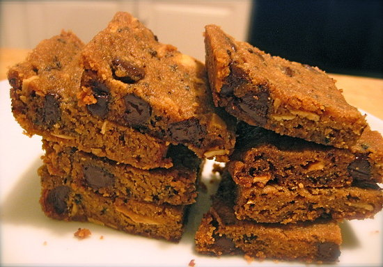 Toffee Crunch Bars Marry Coffee and Chocolate   POPSUGAR Food