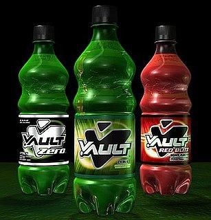 vault soda