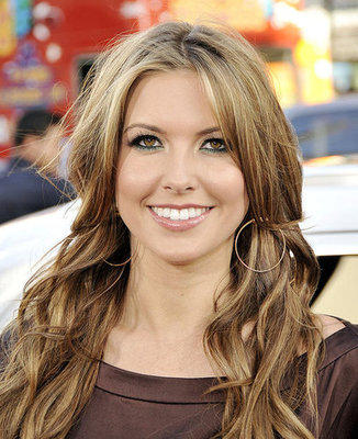 audrina patridge full