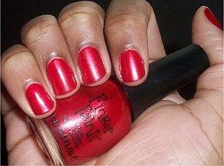Cherry Icee