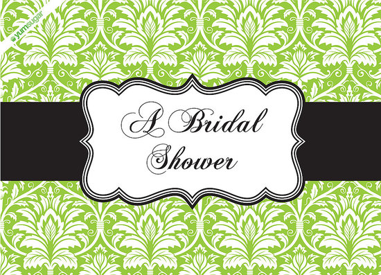 Whether you're looking for an invite to an engagement or bachelorette party,