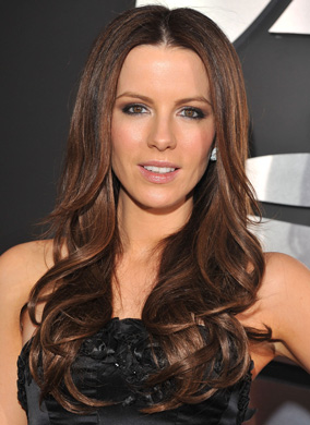 Kate Beckinsale Without Hair Extensions The best choice- India...
