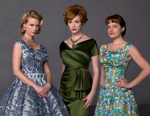 Betty,Joan and Peggy