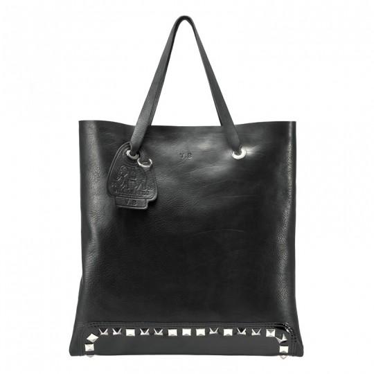 The telegraph bag