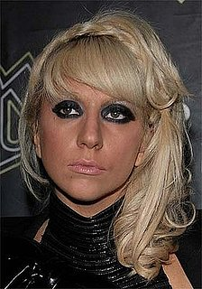 lady gaga eyes