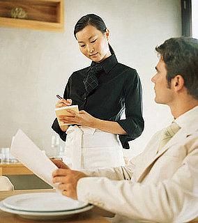 Waitresses Who Wear Makeup Get Better Tips . . . From Men