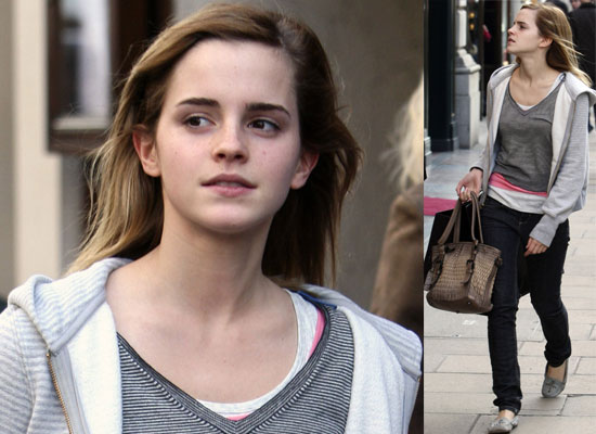 Is Emma Watson Headed To Yale University To Study?