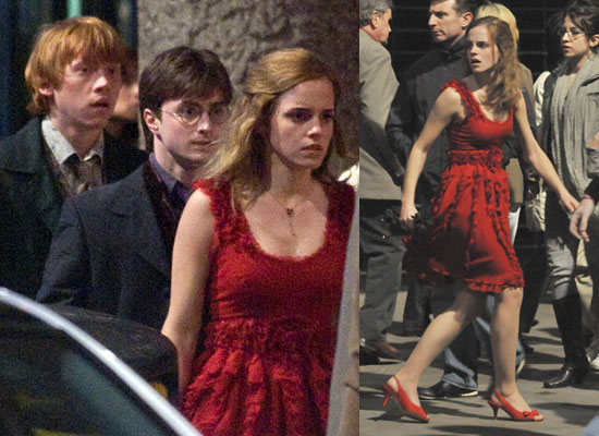 emma watson daniel radcliffe and rupert. of Dan, Rupert and Emma,