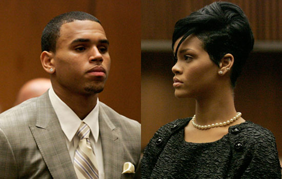 chris brown going to jail