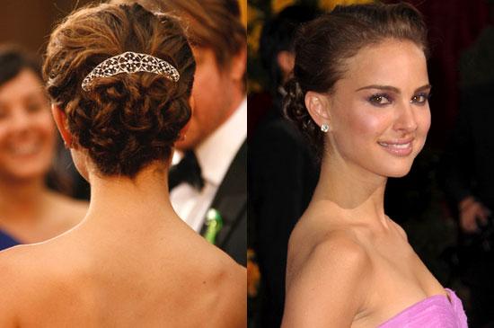 Natalie Portman Oscars Dress. Natalie Portman Oscars