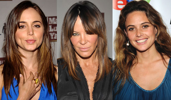 highlights for brown hair. Brown Hair Highlight Ideas.