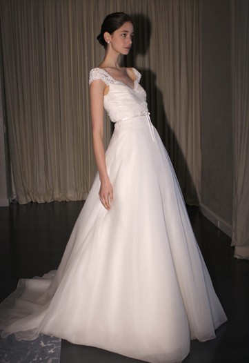 Beautiful Designer Wedding Dresses for 2010
