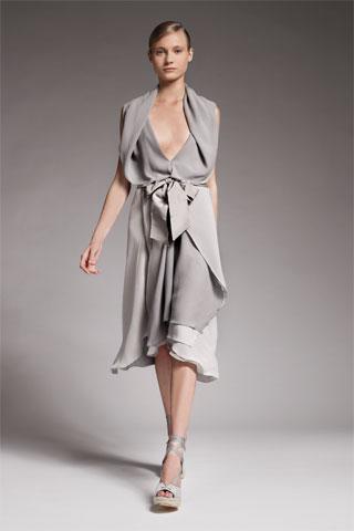 Donna Karan Dresses 2010