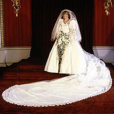 prince charles and princess diana wedding photos. Lady Diana Spencer and Charles