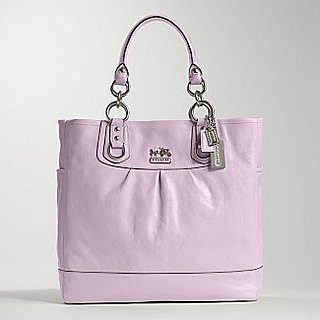 &quot;Madison&quot; magazine tote