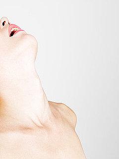 Nude women fashion shows