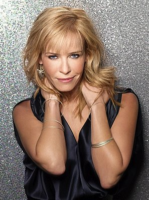 CHELSEA HANDLER Dishes With TrèsSugar