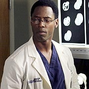 Dr. Preston Burke, Grey's Anatomy