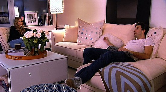 Well Appointed Homes A Look At Whitney Port And Olivia