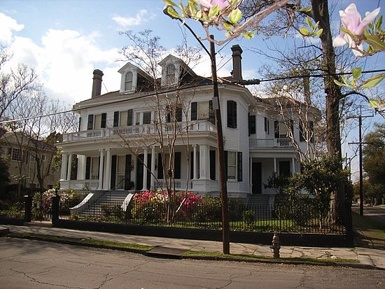 Benjamin Button 39 S House For Sale In New Orleans Popsugar
