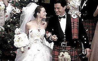 Open House: Do You Decorate With Tartan?
