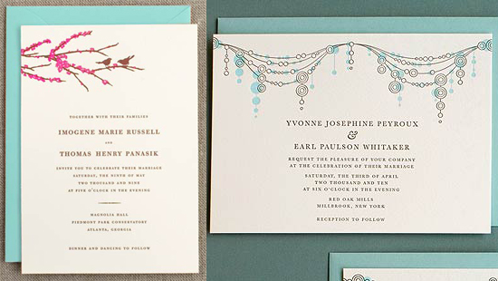 Cards For Wedding Invitations. of wedding invitations