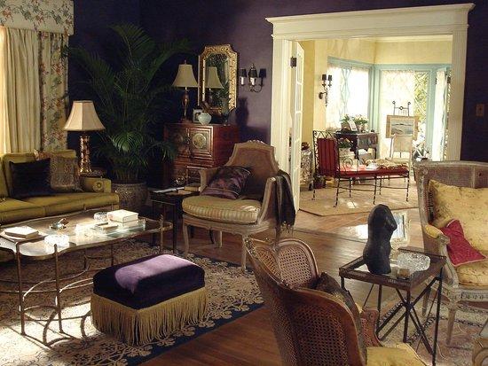 Casa Interview: Grey Gardens Set Designer Kalina Ivanov ...