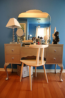 Plans To Build A Bedroom Vanity