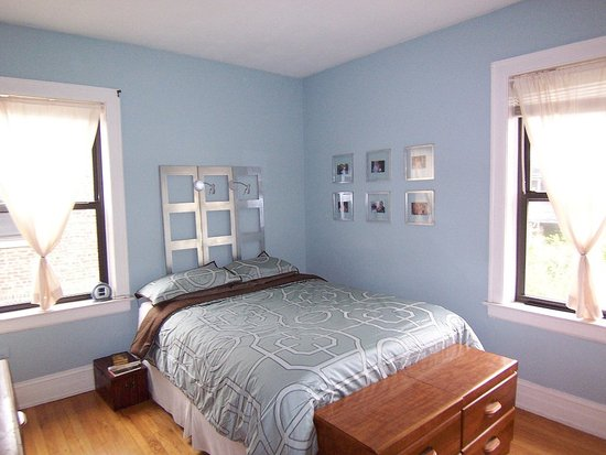 What color should I paint the nursery? — The Bump