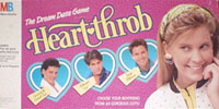 Does anyone remember Heart ♥ Throb?!