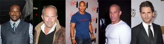 Celebrity Bodyguard Secrets - Cosmopolitan.com