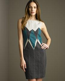 Women's Organic Dresses: Latex-free hypoallergenic custom