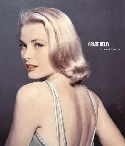 grace kelly style. hair Grace Kelly: Style Icon