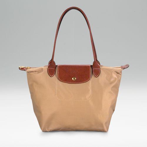 Longchamp celebrity users