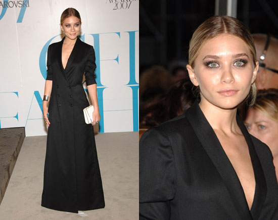 Mary-Kate Olsen at the 2013 Costume Institute Gala  149555
