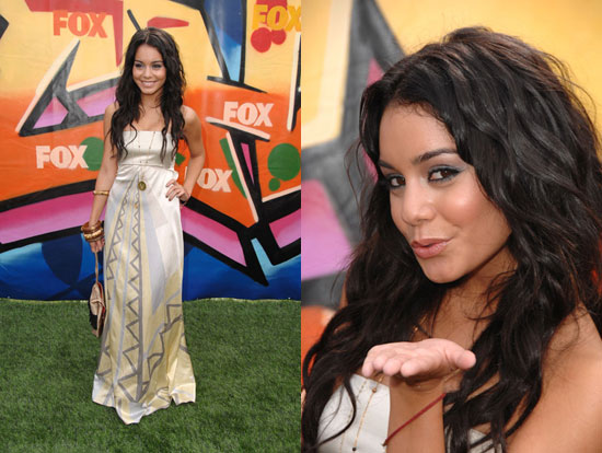 Vanessa Hudgens Dress 2010. I#39;m a lover of the maxi dress