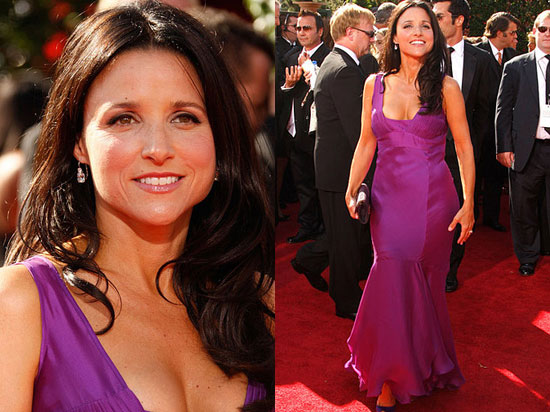 Primetime Emmy Awards: Julia Louis-Dreyfus