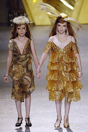 On Our Radar: John Galliano and Diesel Team Up for ...