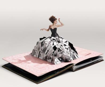 Fab read neiman marcus pop up book popsugar fashion for Neiman marcus affiliate program