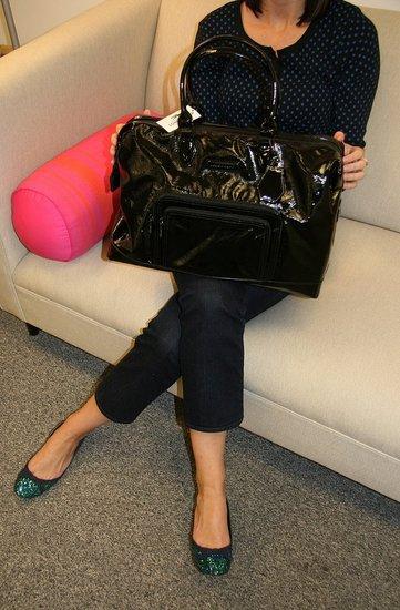kate middleton longchamp bag. The FabSugar handbag drawing