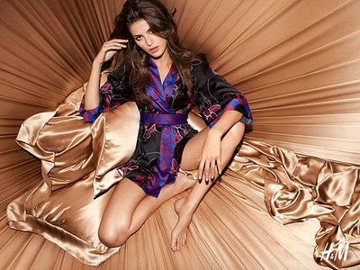 Fab Ad: H&M Underwear Fall 2007