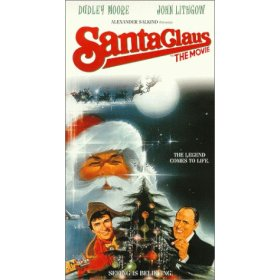 SANTA CLAUS THE MOVIE 1985