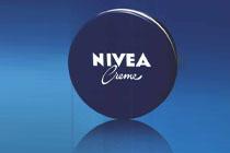 Nivea Creme (original em uma lata, só está disponível fora os EUA e Canadá).