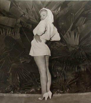 Gorgeous Marilyn!