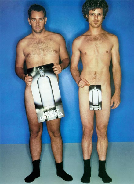 Trey Parker & Matt Stone