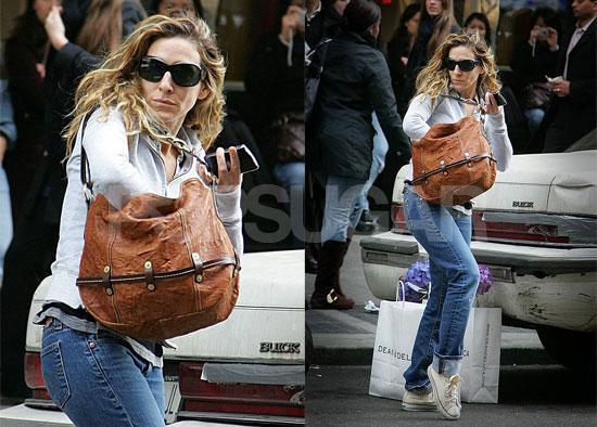 Jennifer Aniston Fashion Style. Jennifer Aniston amp; Sarah