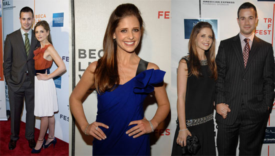SMG - Chanel Dinner at Tribeca Smg-fred