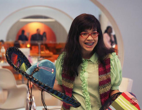 """""""Ugly Betty"""" Recap: Episode 23, """"East Side Story"""""""